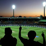 AUSSIES REACH FINAL! Congratulations @CricketAus (7/328) def @BCCI (233) 26March15 #CWC15 #loveourSCG http://t.co/rHUhzRBFFt