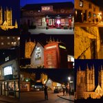 Beautiful old Lincoln from my guided photo walk last night @BBCRadioLincs @visitlincoln @unilincoln @explincolnshire http://t.co/jD5gujLclI