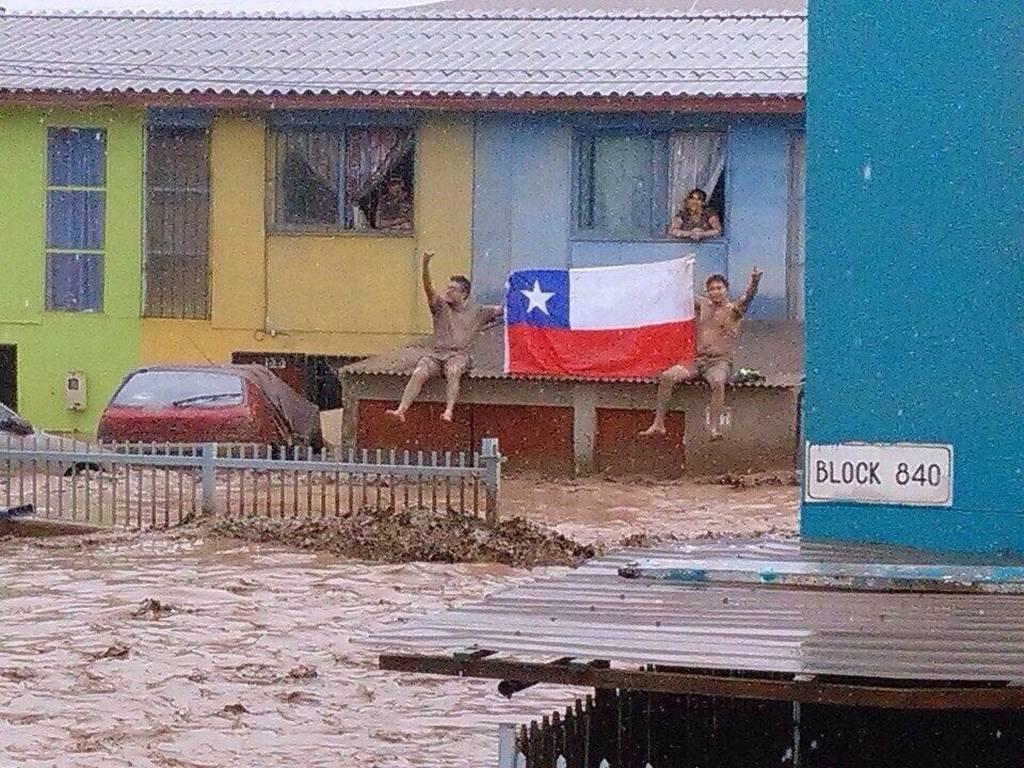 La esperanzadora imagen en medio de la tragedia del Norte → http://t.co/4TN8C0wV75 http://t.co/AXhDe1IF1T