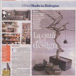 #MadeinBologna, guida al #Design emergente @giraldi_editore. Oggi al Mercatino Ant via Val dAposa h 18.00 #Bologna http://t.co/PMCnCXfyUX