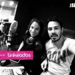 A las 9 AM @ElAndrus y @Asuka_Dono los esperan para hacer #LINKEADOS. ¡Hoy tenemos entradas para Cines de la Costa! http://t.co/f18LEdboVZ