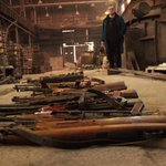 #Bosnia & @UNDPBiH destroyed 11,000 pcs of weapons in 2014 and over 140,000 pcs in a decade. http://t.co/lSkyUGONff http://t.co/OUvvx60ImL