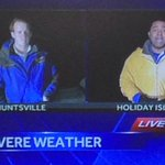 #4029storms @4029Ben is live in Huntsville, @4029John is live in Holiday island, @4029Pedro is live in Ft. smith http://t.co/bNJVVGxtl0