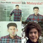 Zayn quits 1D? Chill, Malaysia got this http://t.co/u0aAXO4AI1