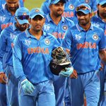RT @DDNational: Team India - we're always with you - through good times and bad Tough luck after an impeccable CWC so far... http://t.co/iZ…