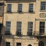 Favourite building - Marlborough Buildings #Bath http://t.co/C54FtC3PiZ