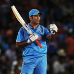 Not sure if this was my last World Cup, says MS Dhoni http://t.co/AZgUKebzjA http://t.co/q9z35j9wjf