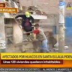 Huarochirí: Pobladores piden ayuda tras caída de huaicos en Santa Eulalia http://t.co/Xpq8b7Enjz http://t.co/Gmopx7FLhb