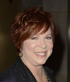Vicki Lawren... Vicki Lawrence How Old