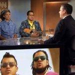 RT @la_iguanatv: Vídeo: Na CNN Bituaya pede para Obama revogar decreto contra a Venezuela http://t.co/Wsqzxx0zK4 http://t.co/jIVngd8j5o