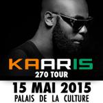 Ca va dja la foule a babi, jarrive... Abidjan, RDV le 15 mai au Palais de la culture pour mon 1er concert au pays ! http://t.co/lTw7Ae9HdI