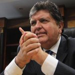 Alan García será abogado de uno de los opositores detenidos en Venezuela http://t.co/dZdJjwNCyw http://t.co/8bIMuOSi1U