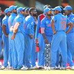 Wins and defeats are the part of life. Kudos to Team India for putting up a great show in #WorldCup2015. http://t.co/oYHzQ2c9eb