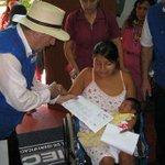 #Chosica: #Reniec entregará DNI gratis a damnificados http://t.co/BQ8JD9WVDH http://t.co/grjLUdFa1x