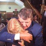 Gracias al ExPdte Alan García por su solidaridad, que se transforma en Fuerza y Fe para Venezuela! http://t.co/nvScthOJJL