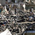 ردود فعل عربية ودولية مؤيدة لـ #عاصفة_الحزم ضد الحوثيين #اليمن http://t.co/WIgvGClJXs http://t.co/sHMK1BLvdi
