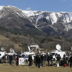Co-pilot appears to have crashed #Germanwings plane deliberately, French prosecutor says: http://t.co/DmciYvF0L8 http://t.co/KCjvlsjNzO