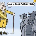 Su excelencia Luis De Castañeda y Lossio del Sol Amarillo ►http://t.co/1V7N5rAJf5 Por Andrés Edery (@otravezandres) http://t.co/al0jCWtyKK