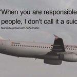 Prosecutor: Co-pilot made deliberate attempt to crash Germanwings plane. New developments: http://t.co/2RVREtV1NN http://t.co/dtABPl5EvA