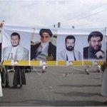 هذي هي السيادة والوطنية التى يتحدث عنها الحوثيين الخميني ونصرالله فى قلب العاصمة صنعاء #عاصفة_الحزم #الاوضاع_في_اليمن http://t.co/qErS3Rexqw