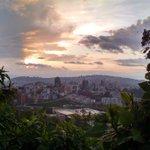 #LectorInteractivo #Quéfoto Atardecer en Manizales desde Cerro de Oro. http://t.co/LckyFyRzao vía @lapatriacom http://t.co/SoaBdMfscd