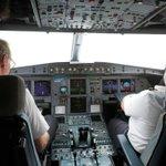 #Germanwings: ¿Cómo funcionan la puertas de cabina de un avión? http://t.co/X42gmUIbXE http://t.co/wgF2UDlrHU