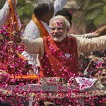 .@narendramodi has begun to deliver on his promises. Hes No. 5 on our #FortuneLeaders list http://t.co/FtJza1Kw71 http://t.co/SJlJ17YQHG