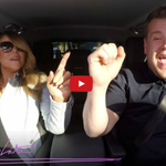 RT @Cosmopolitan: This video of @MariahCarey slaying car karaoke is EXACTLY what you need rn: http://t.co/i0O1982f2B