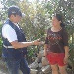 @SIS_PERU orienta a pobladores de #Chosica en gratuidad en la atención de afiliados http://t.co/AN6kOxnUze