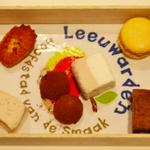 Fijne sfeerimpressie van het foodbloggers event: http://t.co/PG0sonIp4Y @frieslandtips  @WEareGRUTSK @LWDsmaakstad http://t.co/zy23JrWuHV