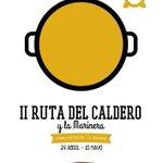 @_anapastor_ la II Ruta del Caldero en #lamanga y #cabodepalos  http://t.co/QAKXnNSGX5 http://t.co/TZLGp0dmG5 http://t.co/KyA8E3E5JS