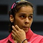Good Luck.:) @NSaina: Quaterfinals tomorrow 😊😊at the india open . http://t.co/GtHHlowtMO