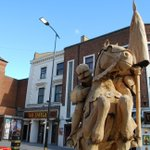 Charge into Northampton and discover the #KnightsTrail http://t.co/1w12to6WYZ