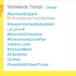 #ShameOnTimesNow trends worldwide as news channel takes on team India  http://t.co/WZxgwdeiuP http://t.co/6NrUesBnSC