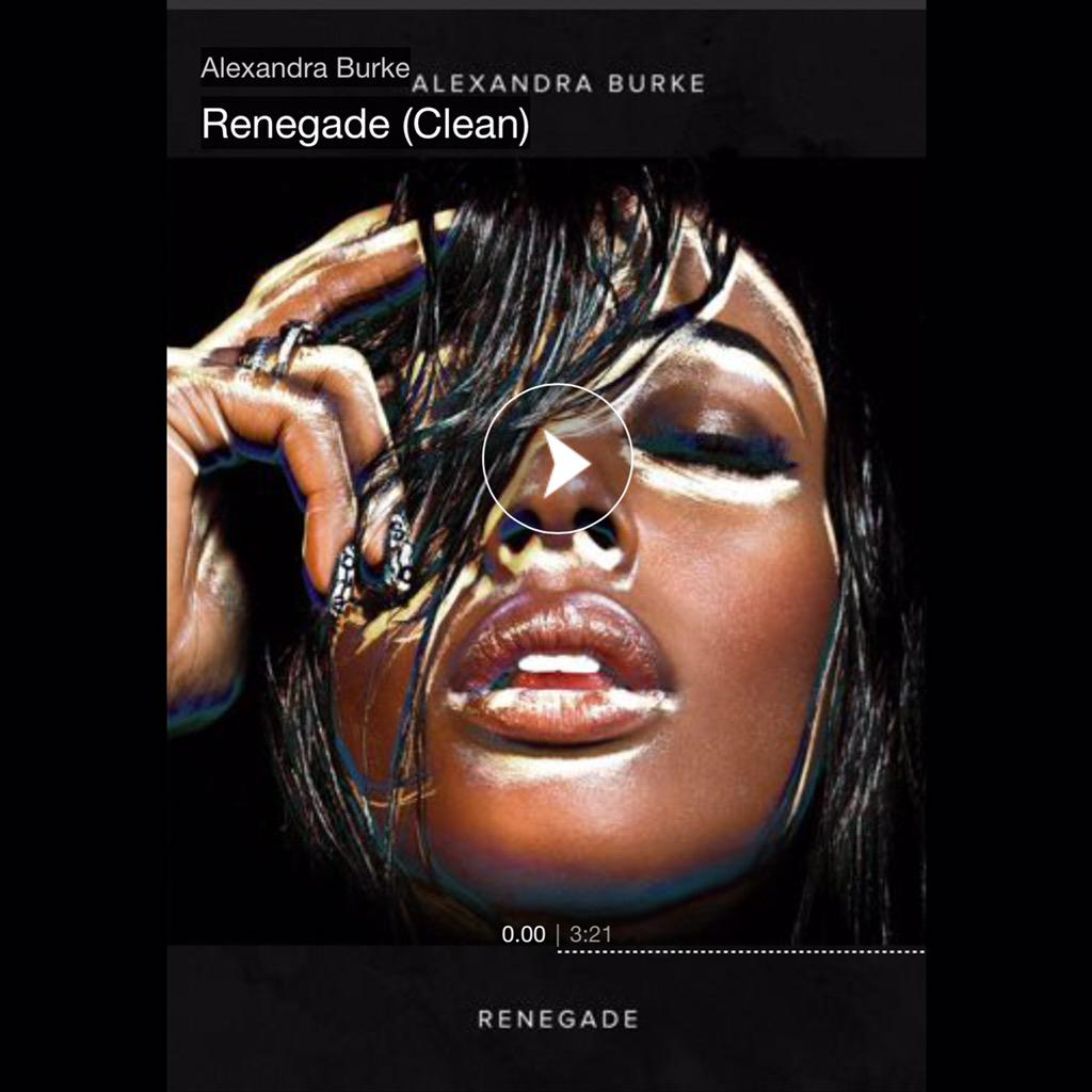 Listen to @alexandramusic's amazing song #Renegade from her upcoming EP here: http://t.co/2ua440MYXP http://t.co/bPixeSjNxJ