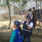 Jefe del @SIS_PERU coordina atención a damnificados con otras entidades: @MidisPeru, @EsSaludPeru, @SuSaludPeru http://t.co/mJS3fZflJv