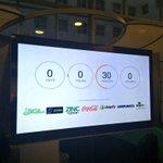 30 minutes to start a 54 hours of #innovation at #ZINCJO #SWAmman #Jordan #startup @SW_Amman #entrepreneurship #JO http://t.co/Z7kQD85pef
