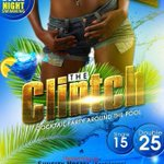 @Kobby_National : #theclintch free drinks throughout the nigh. Night swimming Hot babes. http://t.co/3U0lfhHT5b