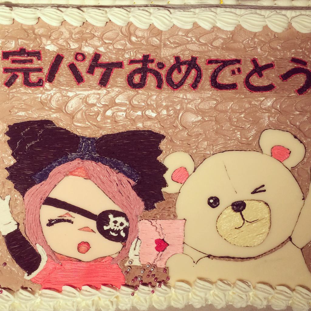 SHIROBAKO最終回放送日は打ち上げにお邪魔してきました。こんな素晴らしい作品に2クール主題歌作曲という形で関わらせて頂けて幸せだった。毎週感動で泣いてたよ…写真はディーゼルさん役ひとみちゃんと1クール目主題歌歌唱の石田さんと!嬉 http://t.co/v0pDfsXDhT