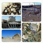 للذي يتعاطف مع الحوثي هذه بعض جرائمه انشروها ليعلم العالم من هو الحوثي #عاصفة_الحزم http://t.co/1NEMDXrlNr