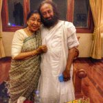 Asha Ji @ashabhosle is with us in Cambodia. http://t.co/tD4BuHYHzE