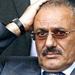 في تسجيل منسوب له.. صالح يدعو لتدمير كل شيء في #اليمن http://t.co/6rZtrS3Mtv http://t.co/N7dk5z1TrR