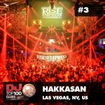 It has been an incredible 12 months for the No.1 USA Club @hakkasanlv #Top100Clubs @Miller_Global http://t.co/dkgOm1PgEF