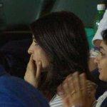 Stop blaming @AnushkaSharma for @imVkohli and Team India's #CWC15 failure http://t.co/LekGG4hmAr