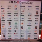 On your back. #PlanXDemoDay #Lahore #Pakistan http://t.co/3oAOVj4WiY