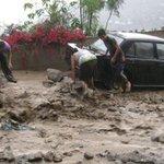 [AMPLIACIÓN] Gobierno declaró en emergencia al distrito de Santa Eulalia por huaicos http://t.co/Q3IAXCUiWd http://t.co/SMlfEc5JFU