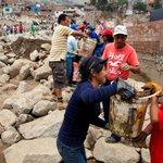 [NP] MEM se suma a la campaña en favor de los damnificados de #Chosica y #SantaEulalia ► http://t.co/tDDhZPEVyO http://t.co/uuAwcyJPDK