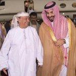 Saudi Press agency confirms: #Yemen president Hadi is in Riyadh now. @akhbar http://t.co/gblPLgdlDY