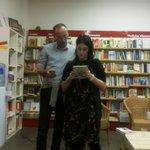 Pronti per la presentazione di #instagrammarketing di @IlarysGrill cc @mimulus @intranetlife @c4antonio http://t.co/vc49ZU1whs