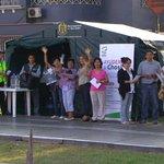 #ATV inicia campaña para reunir víveres para damnificados de #Chosica. Entérate como apoyar http://t.co/GyF7LONarM http://t.co/a1uP0dmZ3R